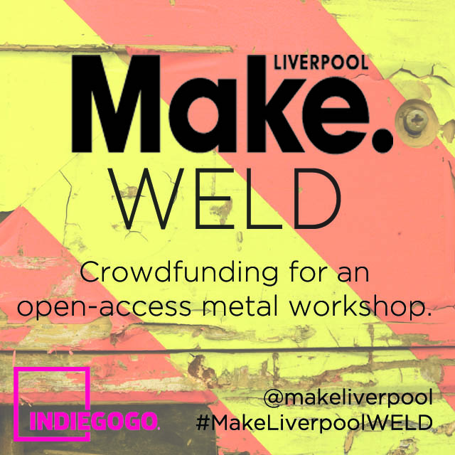 Make Liverpool Weld!