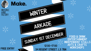 Winter Arkade