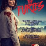 The Furies Film Poster