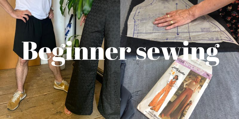 Beginners Sewing