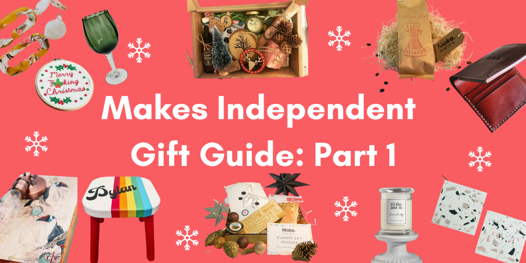 independent gift guide